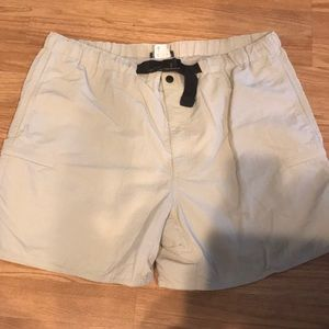 Lands End Shorts Size Large Good Condition